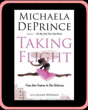 Tocando el cielo de Michaela De Prince