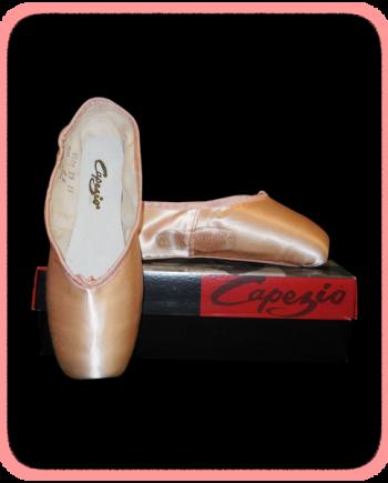 Puntas de ballet Capezio Contempora