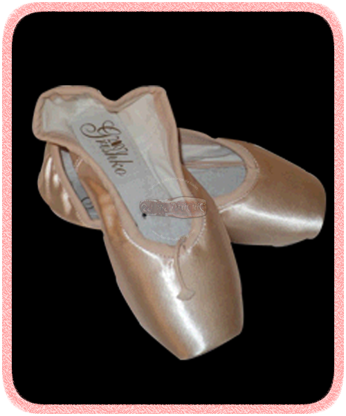 Zapatillas Grishko de ballet modelo 6