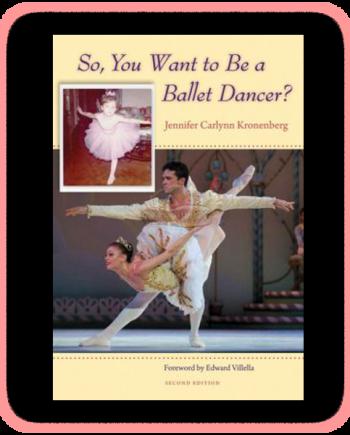 Libro de ballet