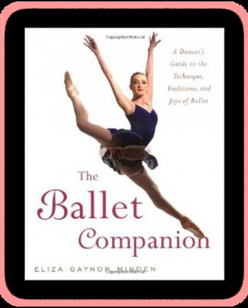 El acompañante del ballet