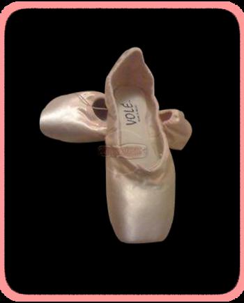 Puntas de ballet Prima Soft