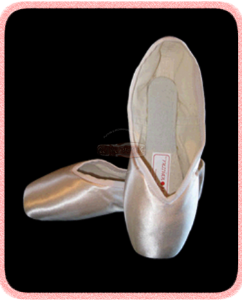 Russian Pointe Dolce