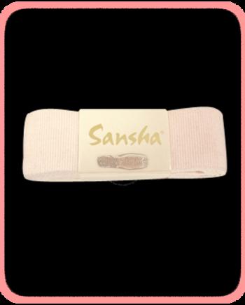 Liston de algodón Sansha