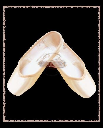 Zapatillas de ballet Sansha Debutante
