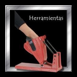 Aparatos y herramientas para bailarines