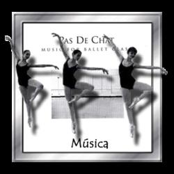 Música para ballet