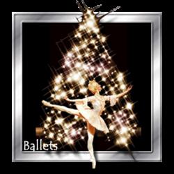 Ballets clásicos