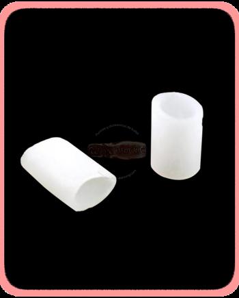 protectores de gel silicón para dedos de los pies