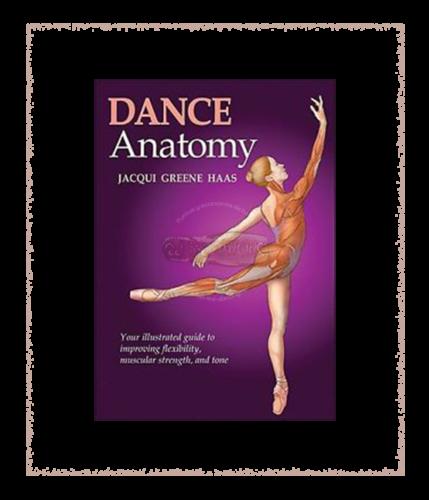 Libros - Tienda de ballet Feel Like Dancing