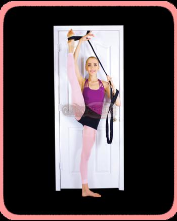 Aparato para estiramiento o Herramienta para flexibilidad